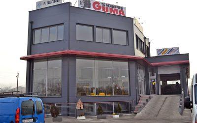 Skopje-Guma