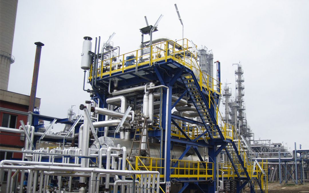 Окта – Рафинерија за нафта АД Скопје