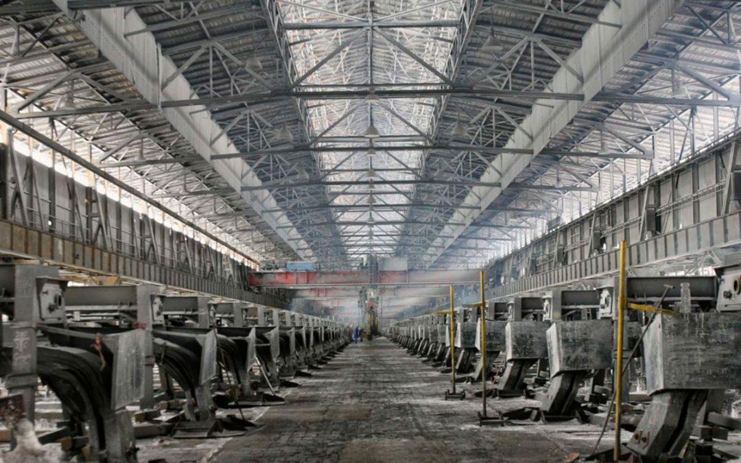 """Подгорица – Црна Гора – Фабрика за Алуминиум """"Титоград"""""""