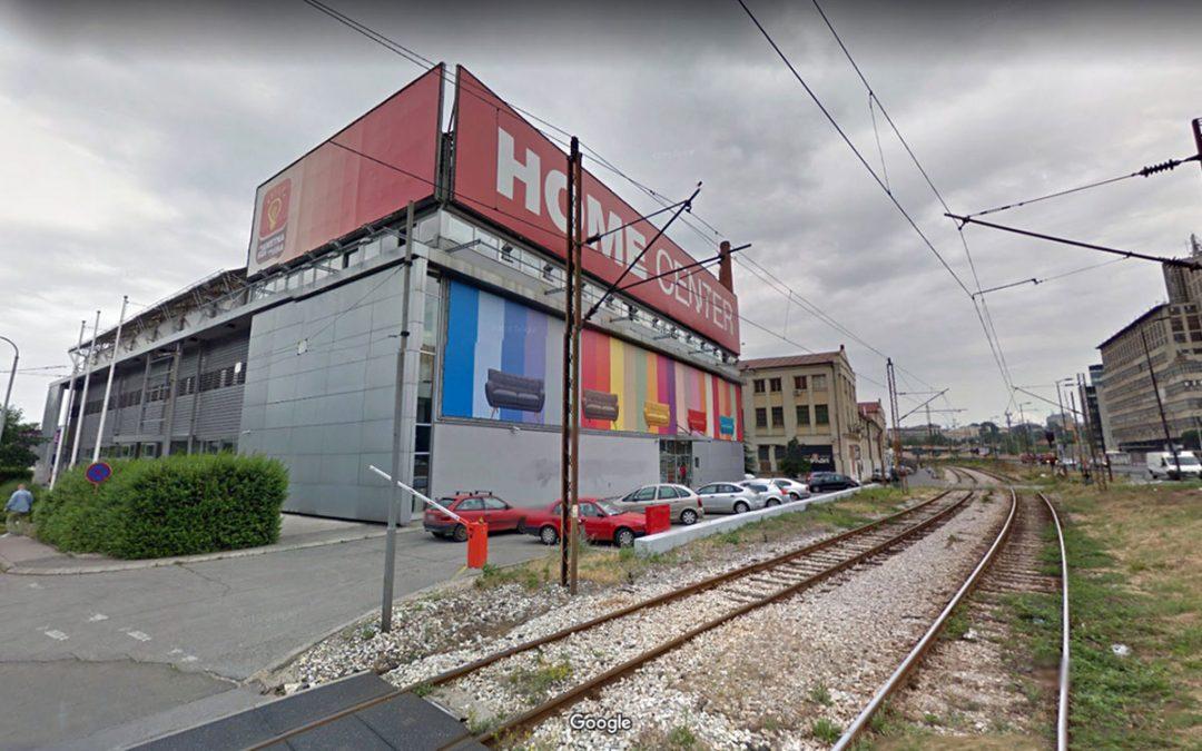 """Србија – Мега-маркет за """"Eurosalon"""" во Белград"""