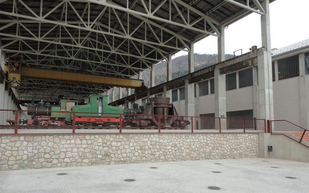 Slovenia – Ironworks Jesenice